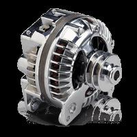 Elektrische systemen - Dynamo / Onderdelen - Dynamo