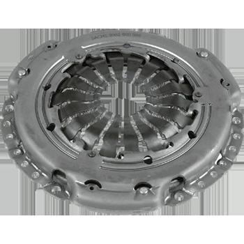 Koppeling / Montage-onderdelen - Drukgroep