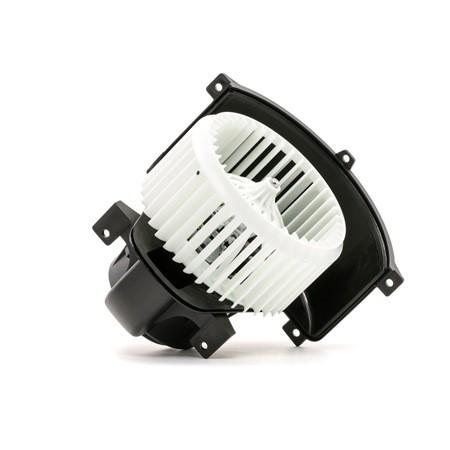 Ventilatormotor/Onderdelen