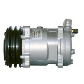 Compressor/onderdelen