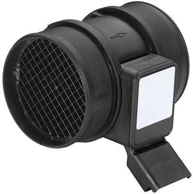 Brandstoftoevoer - Mengsel - Luchtmassameter