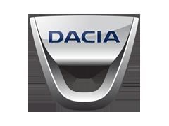 Auto onderdelen voor DACIA