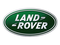 Radiateurbevestiging voor een land rover