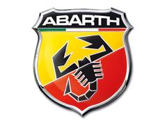 Auto onderdelen voor ABARTH