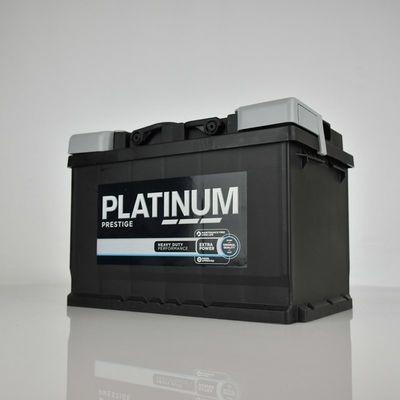 PLATINUM Accu ( 74AH )  - 270X175X190 (096E) (096E) PLATINUM (096E)