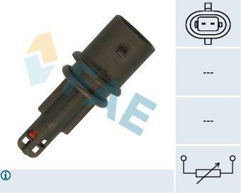 FAE Sensor, temperatuur binnenkomende lucht (33225) FAE (33225)