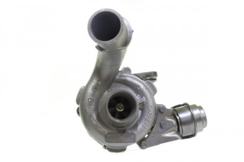 Turbocharger ALANKO