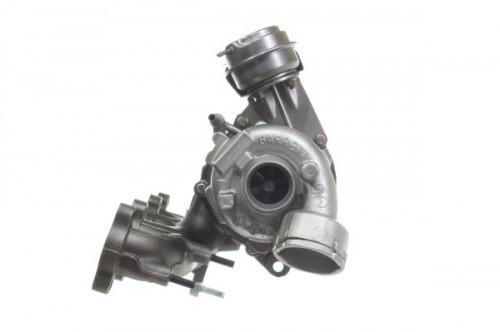ALANKO Turbocharger