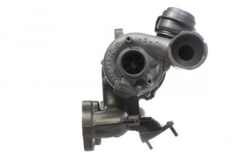 Turbocharger ALANKO