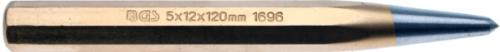 Centerpunt | 5 x 12 x 120 mm BGS technic