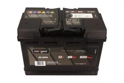 Accu / Batterij MAXGEAR