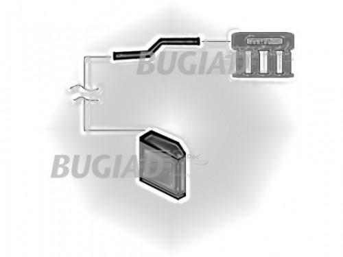 BUGIAD Laadluchtslang (88655) BUGIAD (88655)