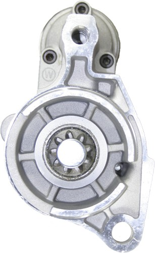 Startmotor / Starter Porza