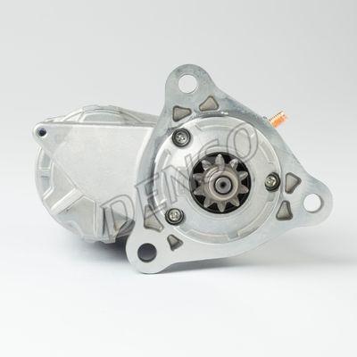 Startmotor / Starter DENSO