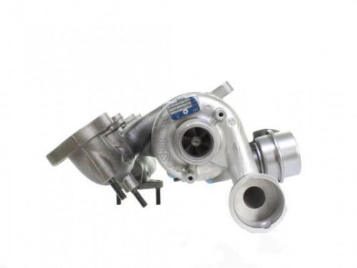 Turbocharger Porza