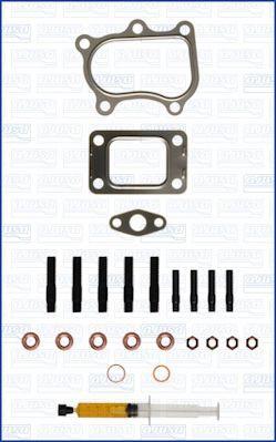 AJUSA Turbocharger, montageset (JTC11414) AJUSA (JTC11414)