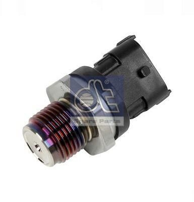 Sensor, brandstofdruk DT Spare Parts