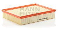MANN-FILTER Luchtfilter