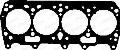 PAYEN PAYEN Pakking, cilinderkop (BV700) (BV700)