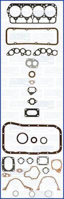 AJUSA AJUSA Complete pakkingsset, motor (50018000) (50018000)