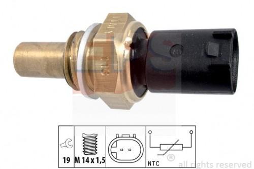 EPS Sensor, brandstoftemperatuur (1.830.350) EPS (1.830.350)