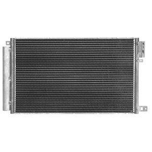 DELPHI Condensor, airconditioning (CF20159) DELPHI (CF20159)