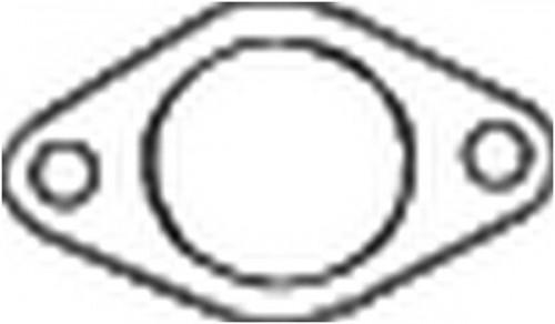 BOSAL Pakking, uitlaatpijp (256-001) BOSAL (256-001)