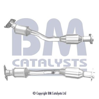 BM CATALYSTS Katalysator (BM91839H) BM CATALYSTS (BM91839H)