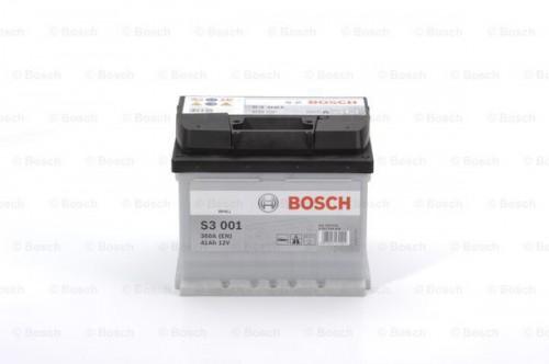 Accu / Batterij BOSCH