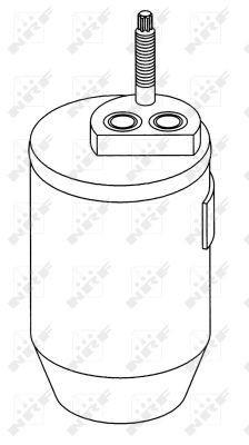 NRF Droger, airconditioning (33156) NRF (33156)