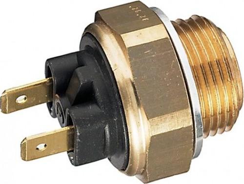 HELLA Temperatuurschakelaar, radiateurventilator (6ZT 010 967-231) HELLA (6ZT 010 967-231)
