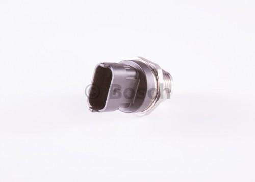 BOSCH Sensor, brandstofdruk (0 281 002 908) BOSCH (0 281 002 908)