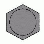 AMC Cilinderkopbout (258016) AMC (258016)