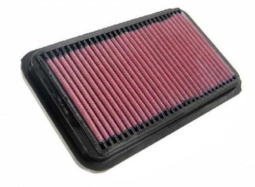 K&N Filters Luchtfilter (33-2826) K&N Filters (33-2826)