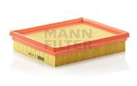 MANN-FILTER Luchtfilter (C 2159) MANN-FILTER (C 2159)