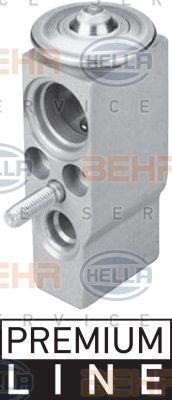 HELLA HELLA Expansieventiel, airconditioning (8UW 351 239-681) (8UW 351 239-681)