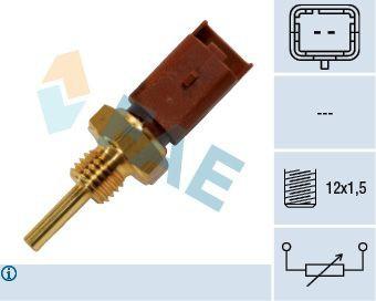 FAE Temperatuursensor (33704) FAE (33704)