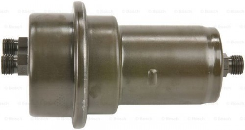 BOSCH Drukaccumulator, brandstofdruk (0 438 170 031) BOSCH (0 438 170 031)