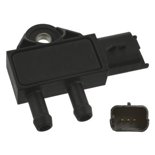 FEBI BILSTEIN Sensor, uitlaatgasdruk (37120) FEBI BILSTEIN (37120)