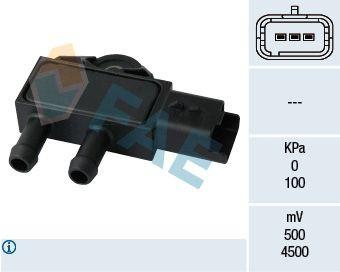 FAE Sensor, uitlaatgasdruk (16111) FAE (16111)