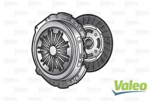 Koppelingsset VALEO