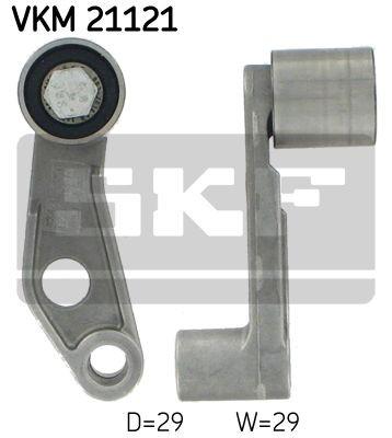 VKM 21121 SKF