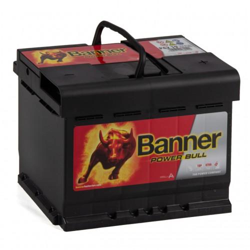 Accu / Batterij BANNER