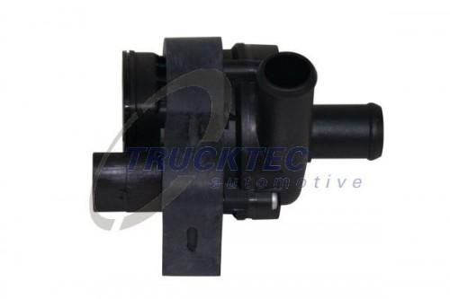 TRUCKTEC AUTOMOTIVE Watercirculatiepomp, standkachel (02.59.150) TRUCKTEC AUTOMOTIVE (02.59.150)