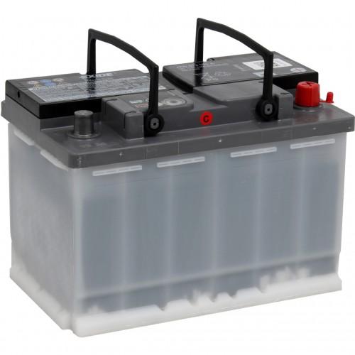 Accu / Batterij VW