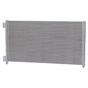 Condensor, airconditioning DELPHI