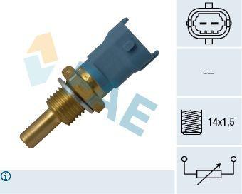 FAE FAE Temperatuursensor (33688) (33688)