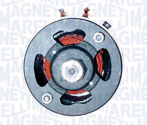 MAGNETI MARELLI Dynamo / Alternator (944390300500) MAGNETI MARELLI (944390300500)