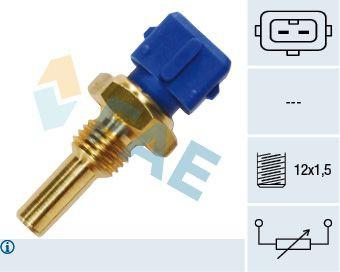 FAE Temperatuursensor (33010) FAE (33010)