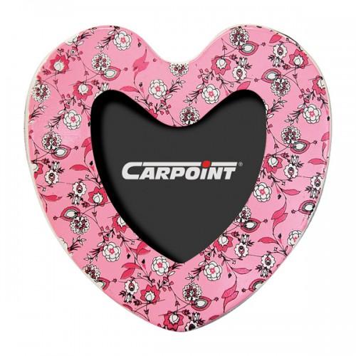 carpoint fotohouder 'pink flower' (1123422) carpoint (1123422)